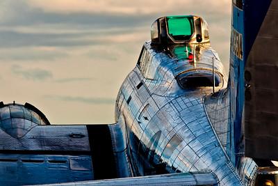 Aviation Art Perspectives