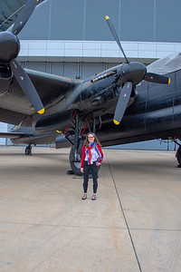 Amy Stamm of the National Air & Space Museum - public relations contact