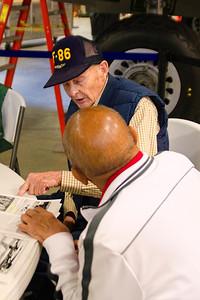 Sabre pilots meet