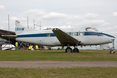 Airbase Collection - Coventry Airport