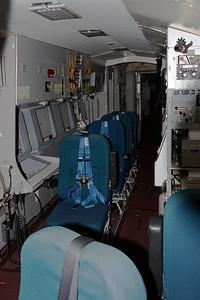 Hawker Siddely Nimrod MR.2P XV232