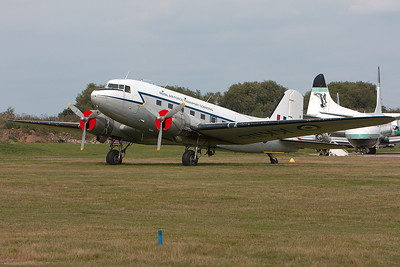 Airbase Collection - Coventry Airport.