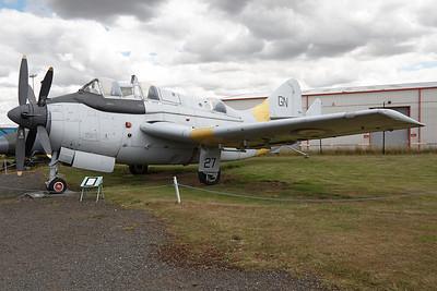 Fairey Gannet T.2 XA508