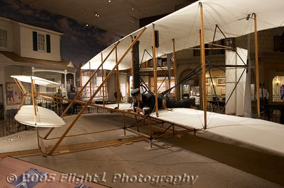 Another Angle on the Wright Flyer