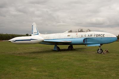 Lockheed T-33A
