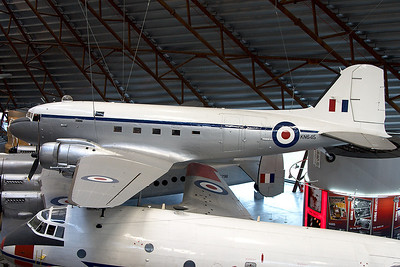 Imperial War Museum - Cosford