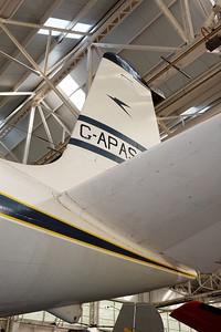 de Havilland Comet 1XB