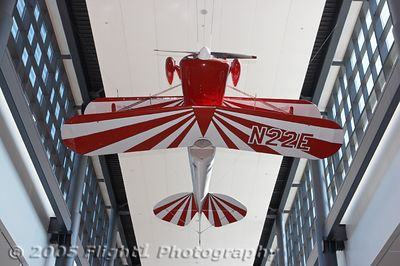 "Pitts S-1C ""Little Stinker"""
