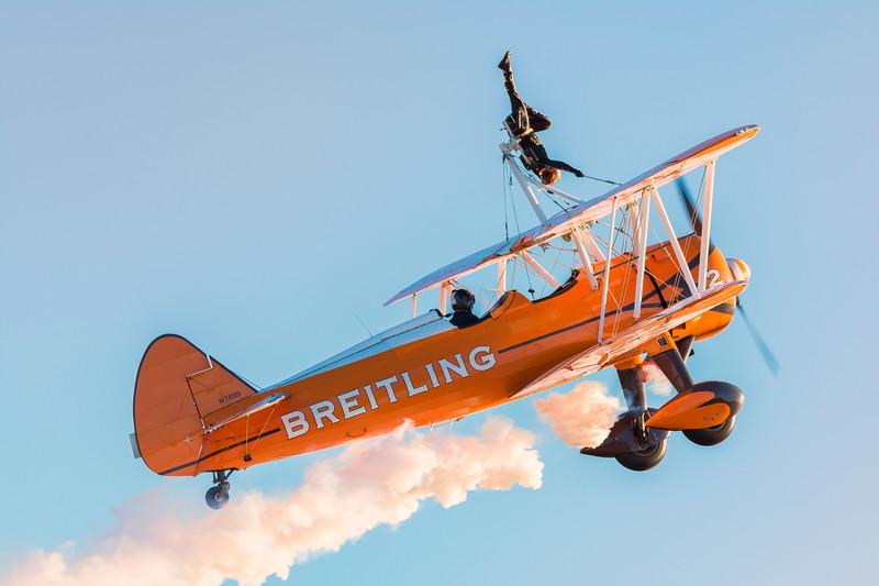 Breitling Team
