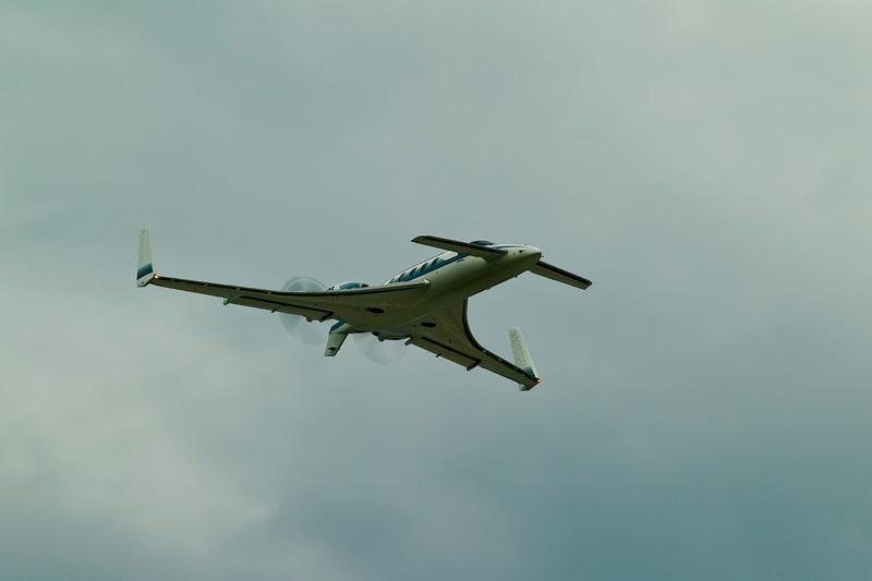 1994 Beech 2000 C/N NC-51