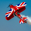Richard Goodwin  performs in a Pitts S2S at the Al Ain Air Championships  held in UAE on 17-19 December, 2015. Photo by: Stephen Hindley©