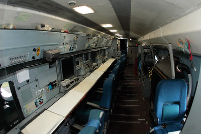 Inside Nimrod R1.