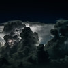 Storm Clouds over South East Asia