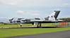 Avro Vulcan B2 XJ823, Solway Aviation Museum, Carlisle airport, Sat 15 September 2012 3.