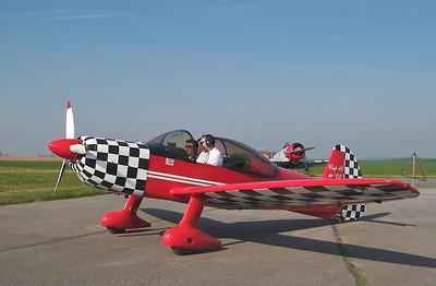 Balades aériennes 2002