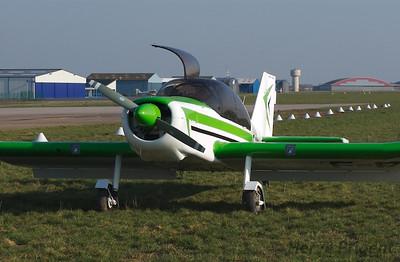Balades aériennes 2003