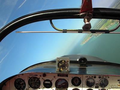 Balades aériennes 2005