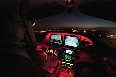 Balades aériennes 2006