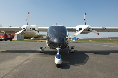 Balades aériennes 2008