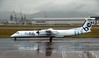 Flybe Bombardier Dash 8-400 G-JECP, George Best Belfast City Airport, 17 May 2012 - 1437