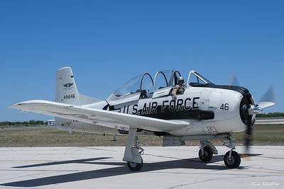 Abilene Airfest-16