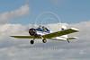 Evans VP-1 homebuilt light aircraft