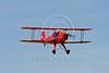 Swiss registered CASA 1-131E Jungmann at Breighton