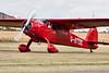 Cessna C-165 Airmaster, reg G-BTDE, at Breighton