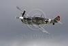 Hispano HA.1112 MIL C4K-102 Buchon masquerading as a World War II Messerschmitt Bf109G-2
