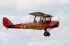 DH82 Tiger Moth at Breighton