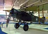1917 - Bristol F.2B 'E2466', Royal Air Force Museum, Hendon, 18 September 2007 1. Very successful two seat fighter with guns firing forward and aft.  In production until 1927 by which time no  fewer than 5329 had been built.  Here are photos of three survivors.