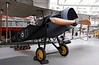 1917 - Bristol F.2B E2581, Imperial War Museum, Duxford, 31 December 2012 2.
