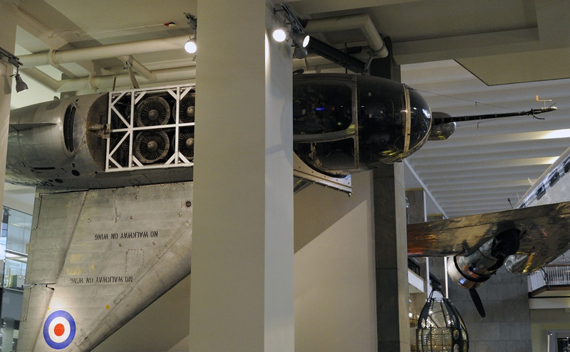 Short SC1 XG900, Science Museum, London, 26 April 2013.