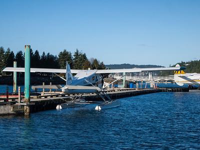 CAC8 - Nanaimo Harbour