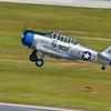 Texan Takeoff