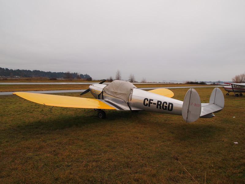 C-FRGD Erco 415-C
