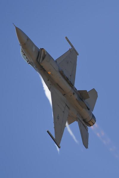 F-16 - California Capital Airshow 2016