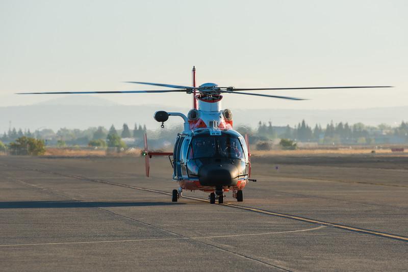 MH-65D - California Capital Airshow 2016