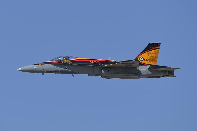CF-188 - California Capital Airshow 2016