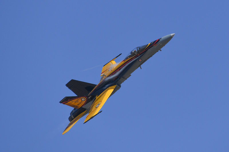 CF-188 - California Capital Airshow 2016