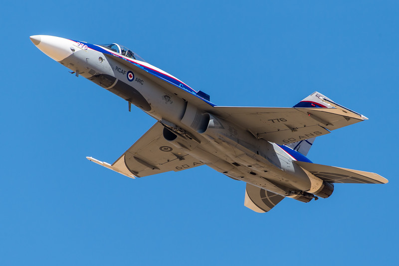 RCAF CF-188