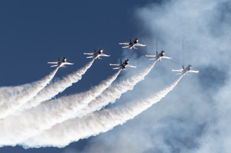 USAF Thunderbirds