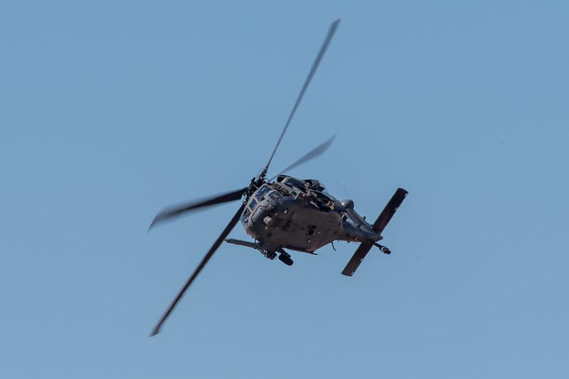 CA ANG HH-60G Pave Hawk