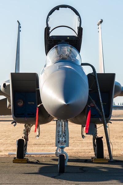 CA ANG F-15C