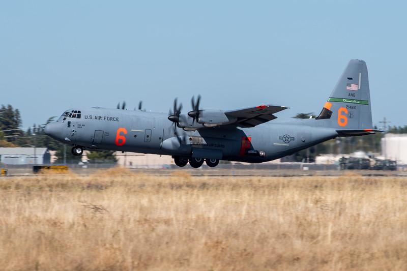 CA ANG C-130J MAFFS