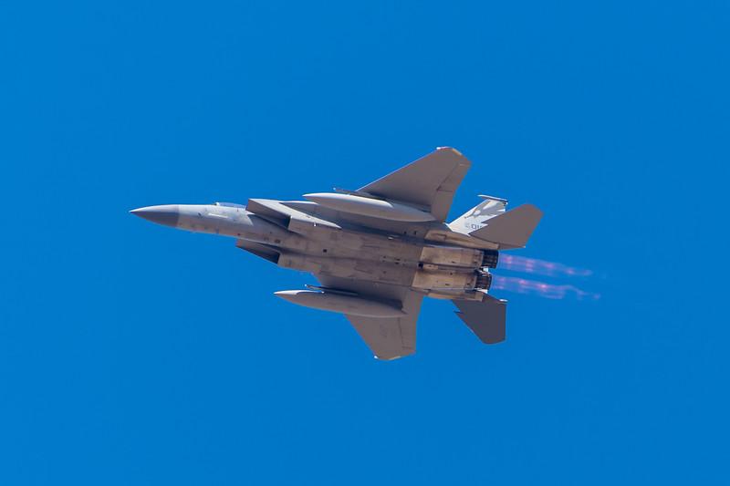 CA ANG F-15C Eagle