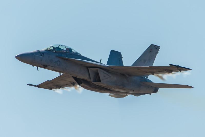 US Navy F/A-18F