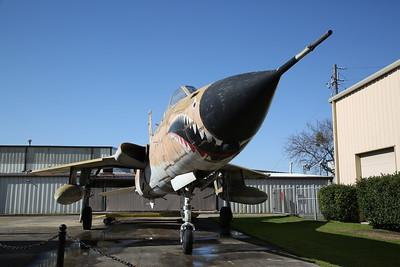 ex-USAF Republic F-105 Thunderchief,  63-343 - 09/03/19
