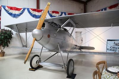 Replica Pfalz D.III, 4115/17 - 09/03/19