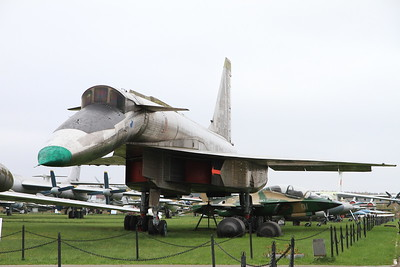 Central Air Force Museum, Monino, Moscow